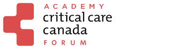 logo of Critical Care Canada Forum