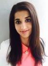 Dr. Samantha Arora